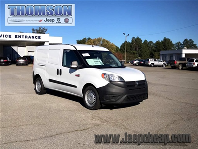2017 ProMaster City, Cargo Van #2171333 - photo 4
