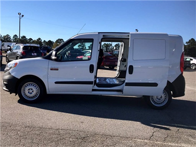 2017 ProMaster City Cargo Van #2171333 - photo 10
