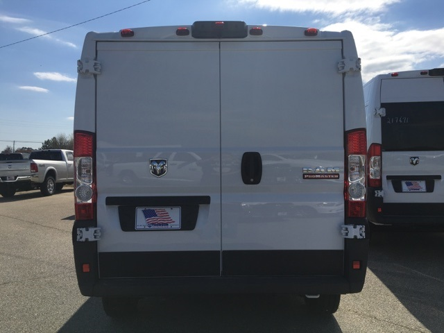 2017 ProMaster 1500 Low Roof, Cargo Van #217707 - photo 21
