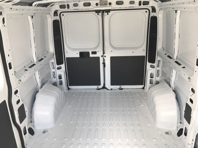 2017 ProMaster 1500 Low Roof, Cargo Van #217707 - photo 22