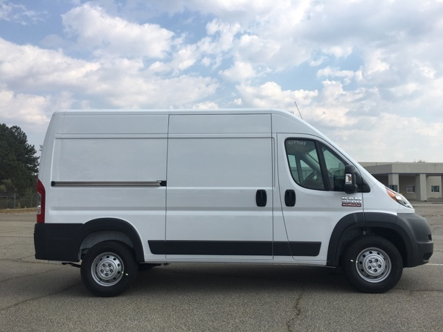 2017 ProMaster 2500 High Roof, Cargo Van #217708 - photo 10