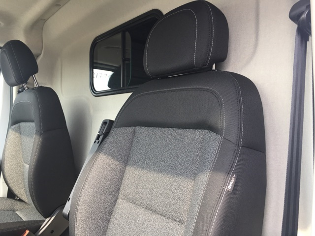 2017 ProMaster 2500 High Roof, Cargo Van #217708 - photo 17