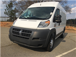 2017 ProMaster 2500 High Roof, Cargo Van #217708 - photo 1