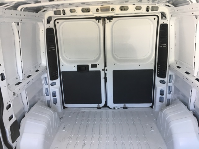 2017 ProMaster 1500 Low Roof, Cargo Van #217728 - photo 15