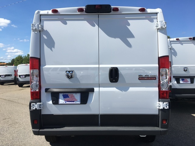 2017 ProMaster 1500 Low Roof, Cargo Van #217728 - photo 19