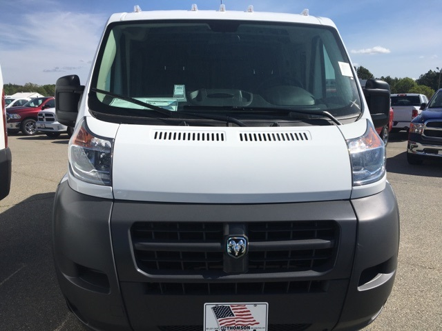 2017 ProMaster 1500 Low Roof, Cargo Van #217728 - photo 3