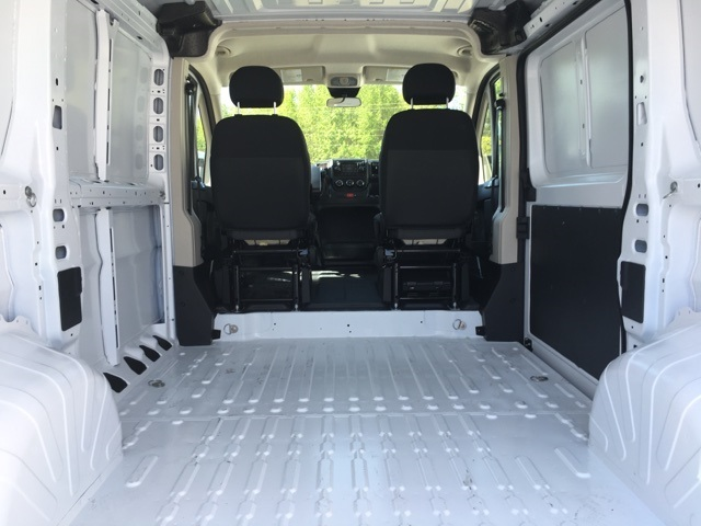 2017 ProMaster 1500 Low Roof, Cargo Van #217728 - photo 2