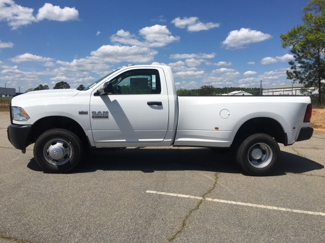 2017 Ram 3500 Regular Cab DRW 4x4 Pickup #217796 - photo 11