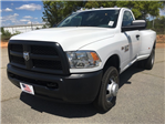 2017 Ram 3500 Regular Cab DRW 4x4 Pickup #217796 - photo 1