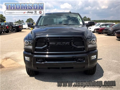 2018 Ram 2500 Crew Cab 4x4 Pickup #218017 - photo 3