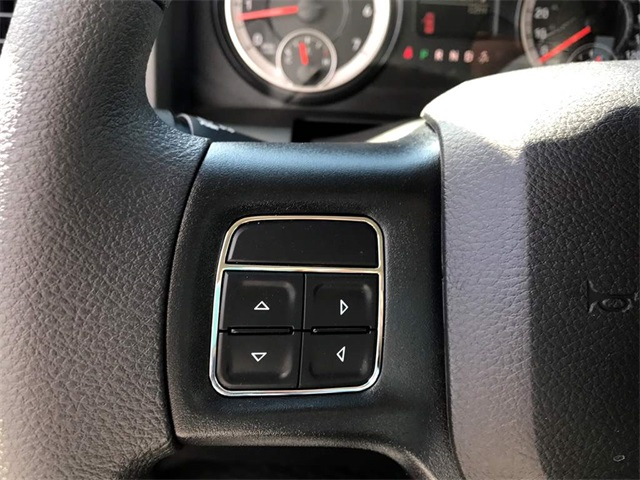 2018 Ram 3500 Regular Cab DRW Pickup #218042 - photo 15