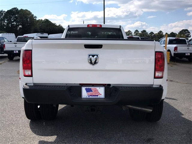2018 Ram 3500 Regular Cab DRW Pickup #218042 - photo 27