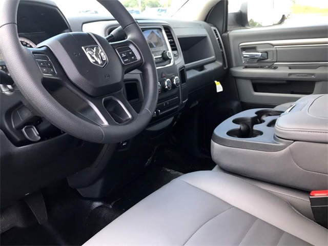 2018 Ram 3500 Regular Cab DRW Pickup #218042 - photo 5