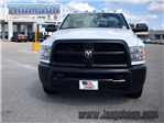 2018 Ram 3500 Regular Cab DRW Pickup #218042 - photo 3