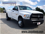 2018 Ram 3500 Regular Cab DRW Pickup #218042 - photo 4
