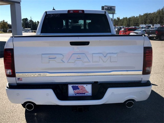 2018 Ram 1500 Crew Cab Pickup #218095 - photo 27