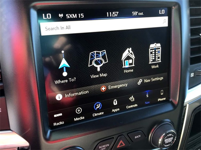 2018 Ram 1500 Crew Cab Pickup #218095 - photo 31