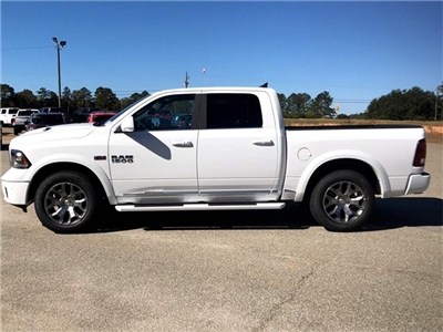 2018 Ram 1500 Crew Cab Pickup #218095 - photo 11