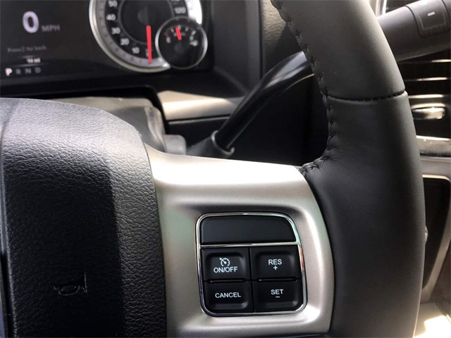 2018 Ram 2500 Crew Cab 4x4,  Pickup #2181038 - photo 16
