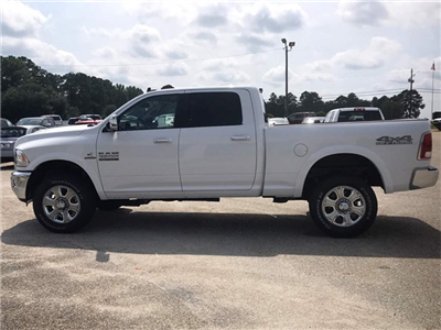 2018 Ram 2500 Crew Cab 4x4,  Pickup #2181038 - photo 11