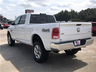 2018 Ram 2500 Crew Cab 4x4,  Pickup #2181038 - photo 2