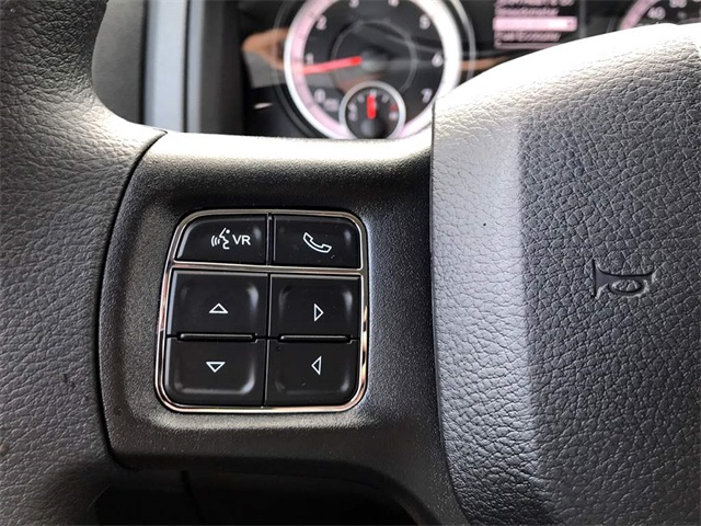 2018 Ram 1500 Quad Cab 4x2,  Pickup #2181046 - photo 16