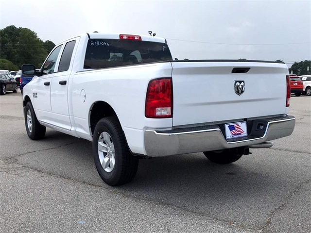 2018 Ram 1500 Quad Cab 4x2,  Pickup #2181046 - photo 2