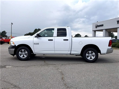 2018 Ram 1500 Quad Cab 4x2,  Pickup #2181046 - photo 11