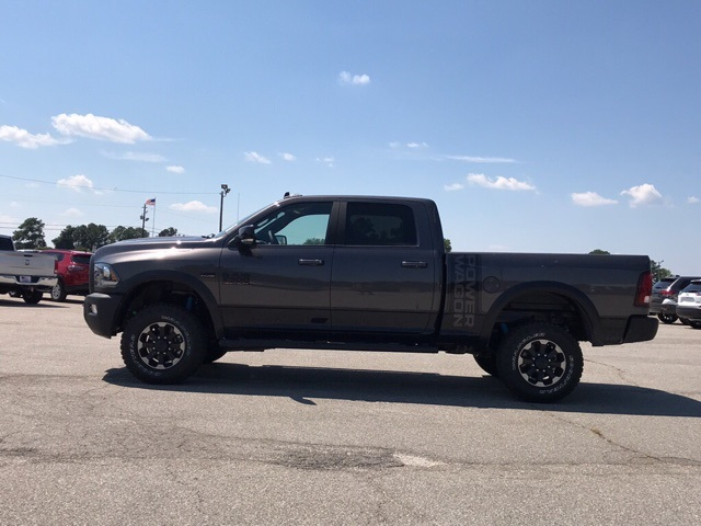 2018 Ram 2500 Crew Cab 4x4,  Pickup #2181071 - photo 14