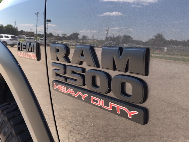 2018 Ram 2500 Crew Cab 4x4,  Pickup #2181071 - photo 17