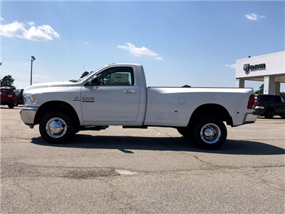 2018 Ram 3500 Regular Cab DRW 4x4,  Pickup #2181098 - photo 11