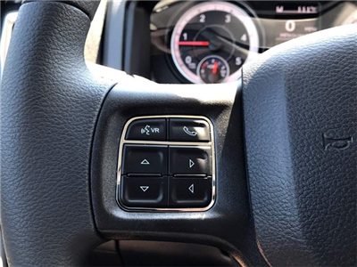 2018 Ram 3500 Regular Cab DRW 4x4,  Pickup #2181098 - photo 16