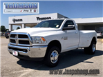 2018 Ram 3500 Regular Cab DRW 4x4,  Pickup #2181098 - photo 1