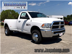 2018 Ram 3500 Regular Cab DRW 4x4,  Pickup #2181098 - photo 4