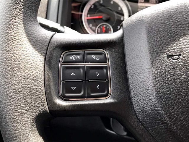 2018 Ram 1500 Quad Cab 4x2,  Pickup #2181118 - photo 16
