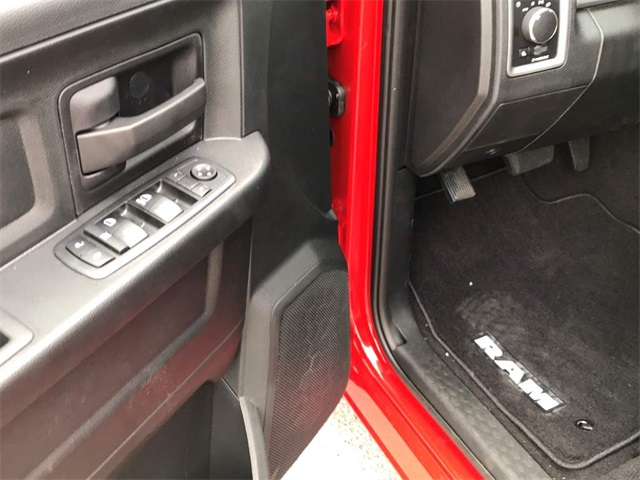 2018 Ram 1500 Quad Cab 4x2,  Pickup #2181118 - photo 18