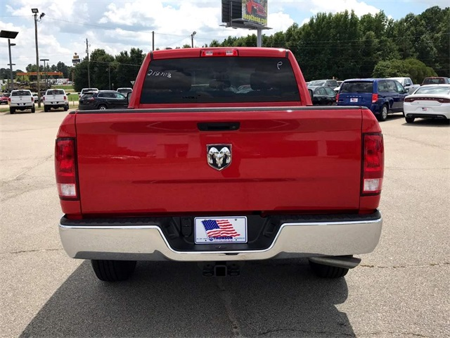 2018 Ram 1500 Quad Cab 4x2,  Pickup #2181118 - photo 27