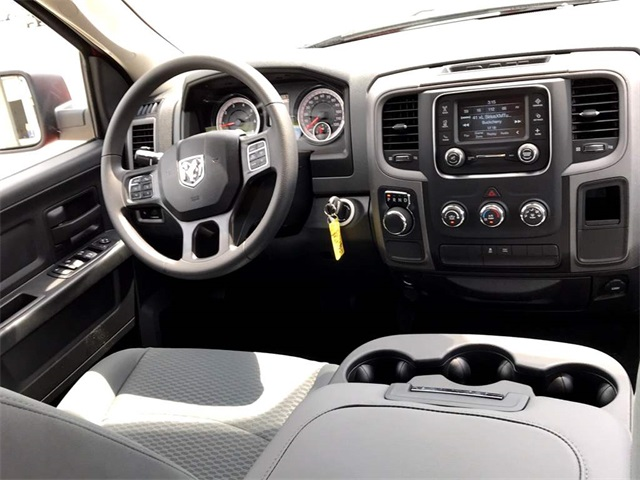 2018 Ram 1500 Quad Cab 4x2,  Pickup #2181118 - photo 7
