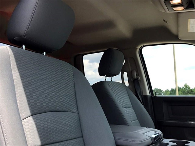 2018 Ram 1500 Quad Cab 4x2,  Pickup #2181118 - photo 9