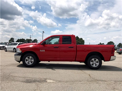 2018 Ram 1500 Quad Cab 4x2,  Pickup #2181118 - photo 11