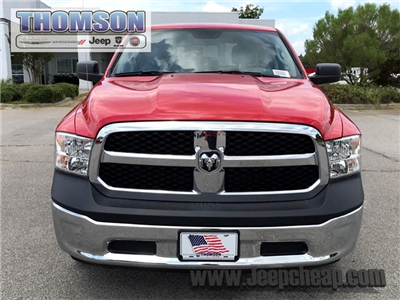 2018 Ram 1500 Quad Cab 4x2,  Pickup #2181118 - photo 3
