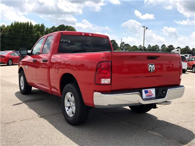 2018 Ram 1500 Quad Cab 4x2,  Pickup #2181118 - photo 2
