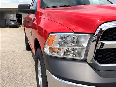 2018 Ram 1500 Quad Cab 4x2,  Pickup #2181118 - photo 30