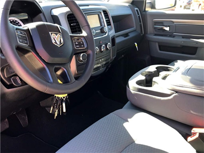 2018 Ram 1500 Regular Cab Pickup #218122 - photo 5