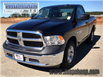 2018 Ram 1500 Regular Cab Pickup #218122 - photo 1