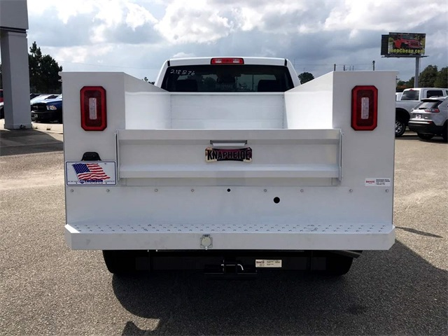 2018 Ram 2500 Regular Cab 4x2,  Knapheide Service Body #2181276 - photo 27
