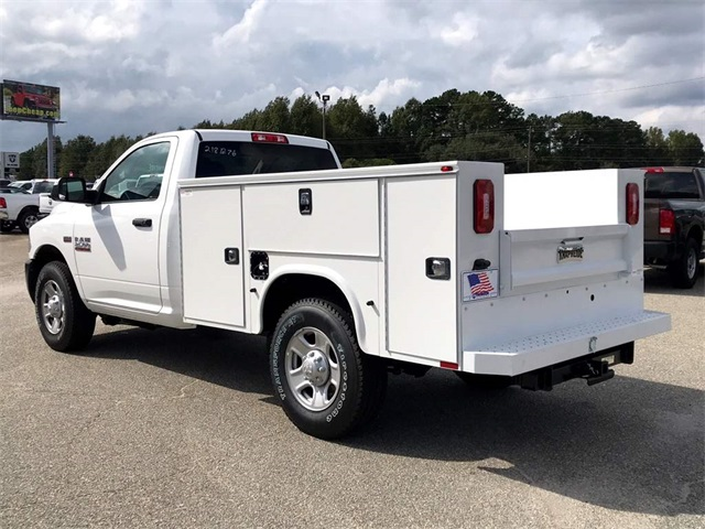 2018 Ram 2500 Regular Cab 4x2,  Knapheide Service Body #2181276 - photo 2