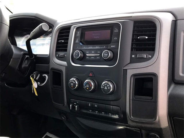 2018 Ram 2500 Regular Cab 4x2,  Knapheide Service Body #2181276 - photo 7