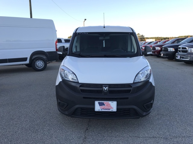 2018 ProMaster City FWD,  Empty Cargo Van #2181362 - photo 3