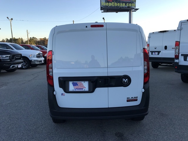 2018 ProMaster City FWD,  Empty Cargo Van #2181362 - photo 20